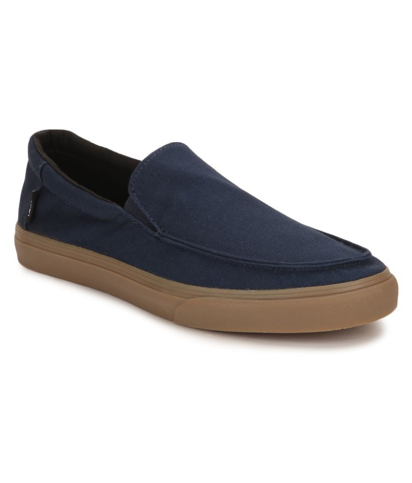 09eda805fb Vans Bali SF Sneakers Navy Casual Shoes - Buy Vans Bali SF Sneakers Navy Casual  Shoes Online at Best Prices in India on Snapdeal