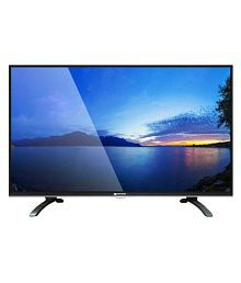 Micromax 40 Canvas-s 102 cm ( 40 ) Smart Full HD (FHD) LED Television