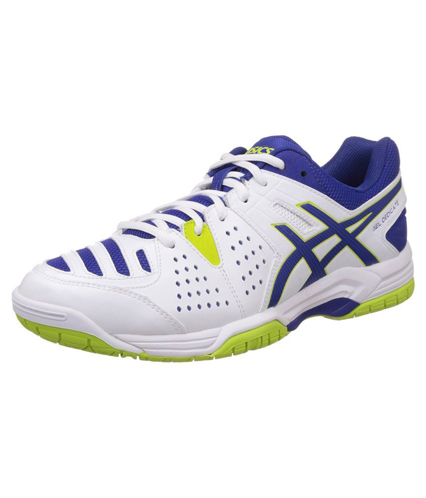 best sneakers 543e0 f0786 Asics Gel-Dedicate 4 Multi Color Tennis Shoes - Buy Asics Gel-Dedicate 4  Multi Color Tennis Shoes Online at Best Prices in India on Snapdeal