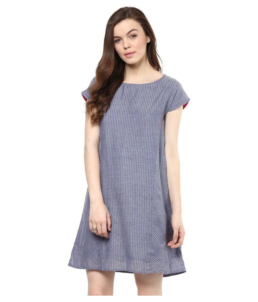 Florablanca Cotton Dresses