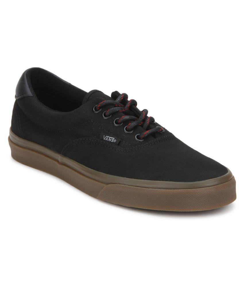 f218cc914cbec5 Vans Era 59 Sneakers Black Casual Shoes - Buy Vans Era 59 Sneakers ...