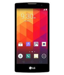 LG LG SPIRIT H442 GOLD 8GB Black Gold