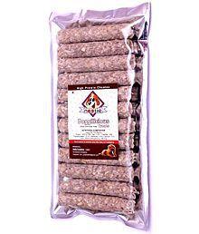 Nootie Dogilicious Kebabs Chicken, 1 Kg (Pack Of 12)