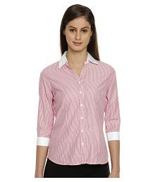 Women's Shirts: Buy Casual and Formal Shirts For Women Online at ...