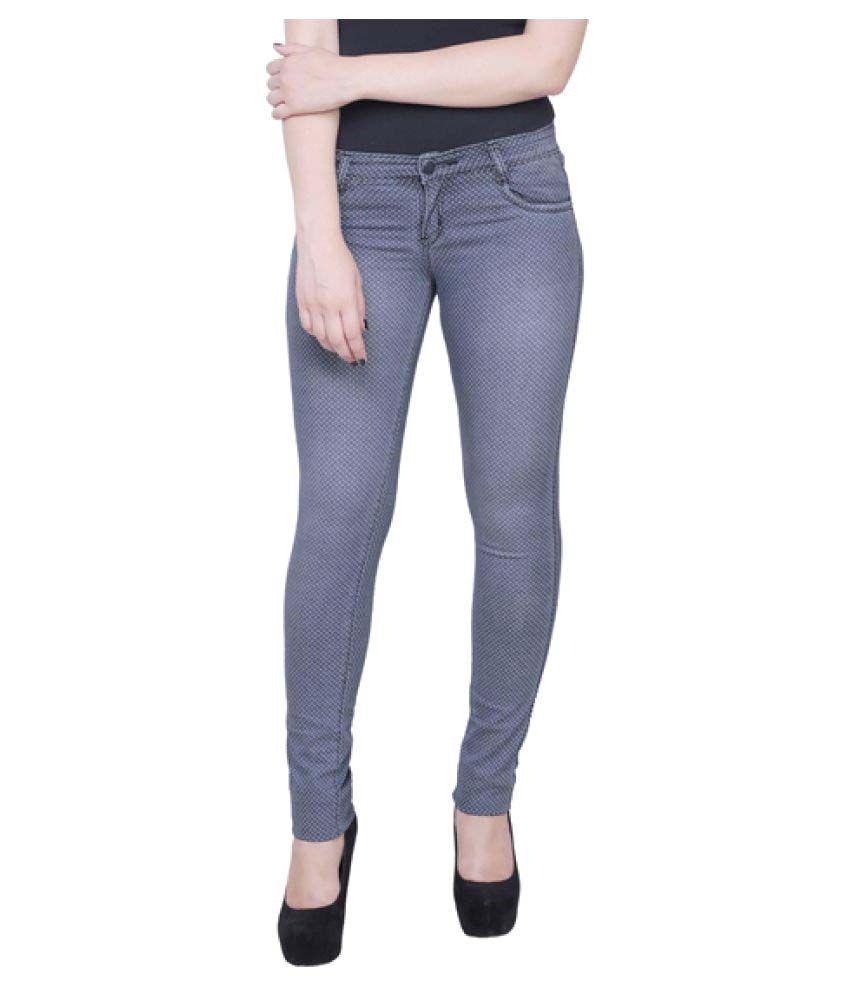 Srw Denim Jeans