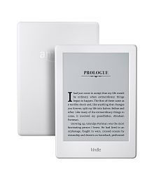 Kindle All New E- reader (Wifi Only, White)