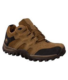 c0579de11a Woodland Shoes: Buy Woodland Shoes for Men Online at Best Prices in ...
