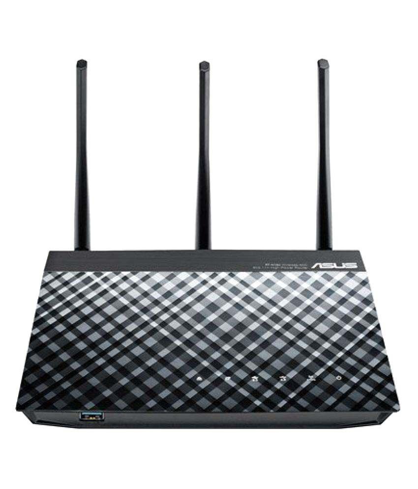 Asus RT N18U 900 3G Black