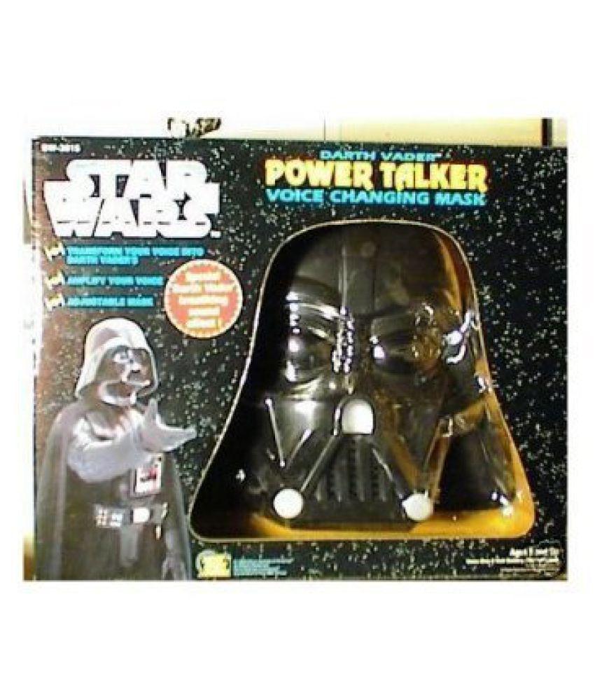 STAR WARS DARTH VADER POWER TALKER