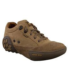 discount outlet store outlet cheap Woodland GC 0592108CMA Lifestyle Khaki Casual Shoes buy cheap fashionable wEncAPqLy