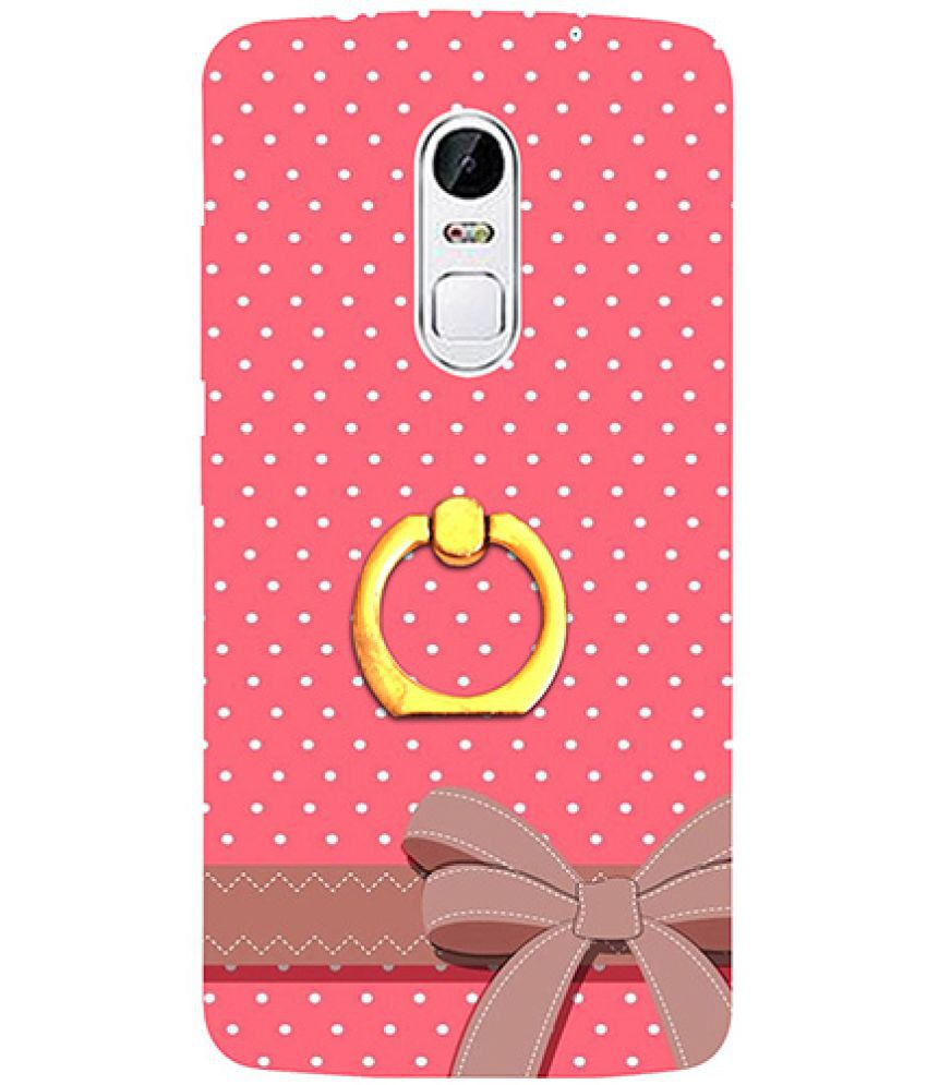 Lenovo Vibe X3 Printed Cover By Casotec