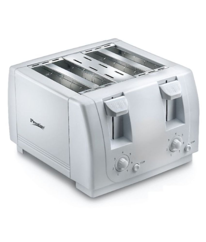 Prestige 41712 500 W Pop Up Toaster
