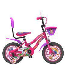 """BSA Champ Dora 14"""" Fixed Gear Bike"""