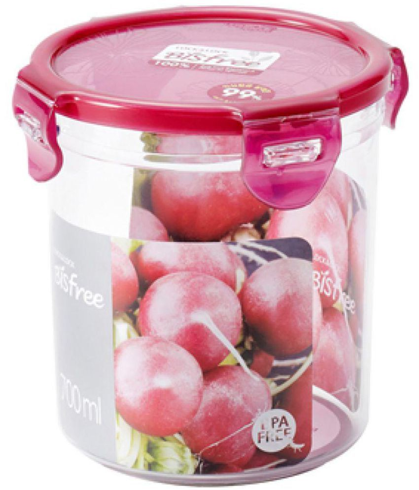 Lock & Lock Triton Food Container Set of 1