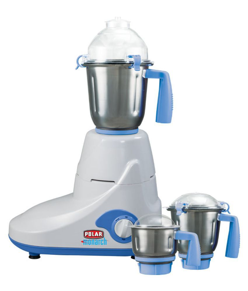 Polar-MG3-750-750W-Mixer-Grinder-(3-Jars)
