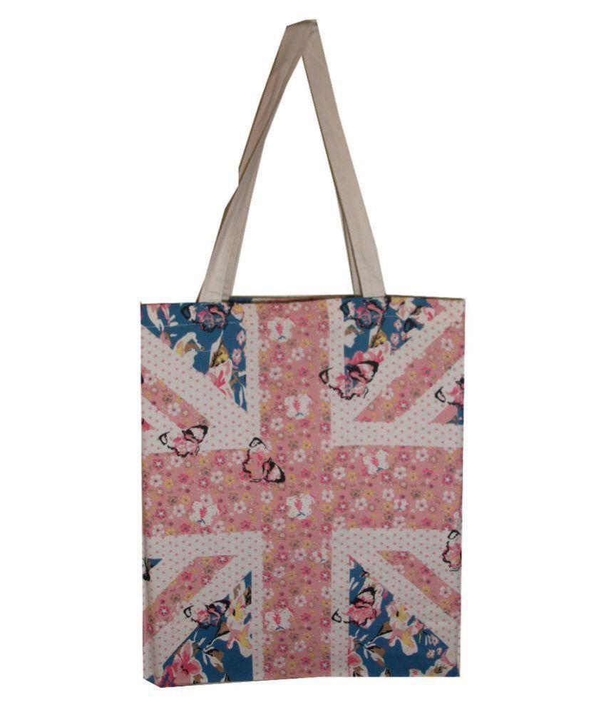 SHM Shopping Multi Shopping Bags - 1 Pc
