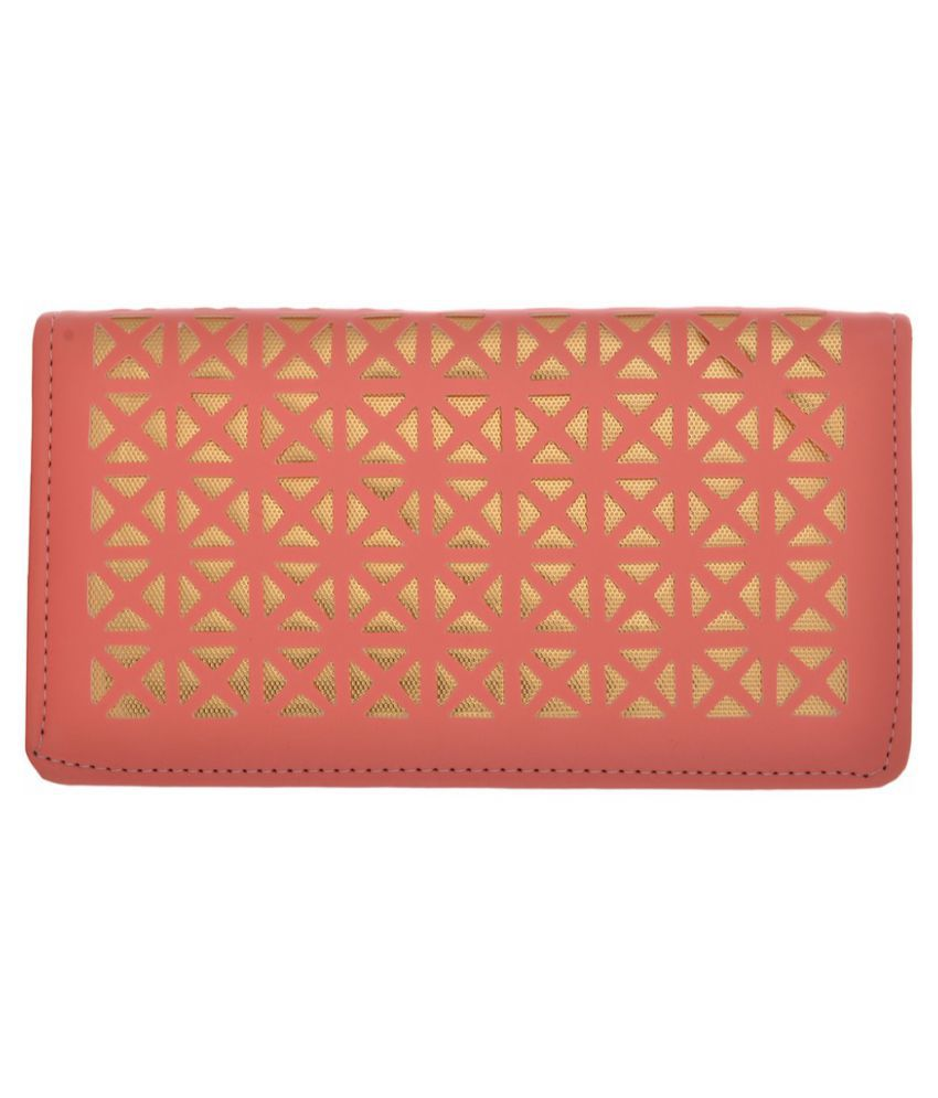Cuddle PeachPuff Wallet