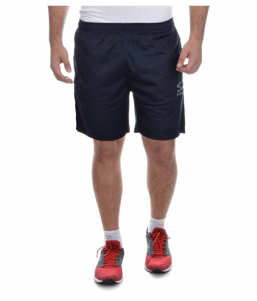 SURLY Navy Shorts
