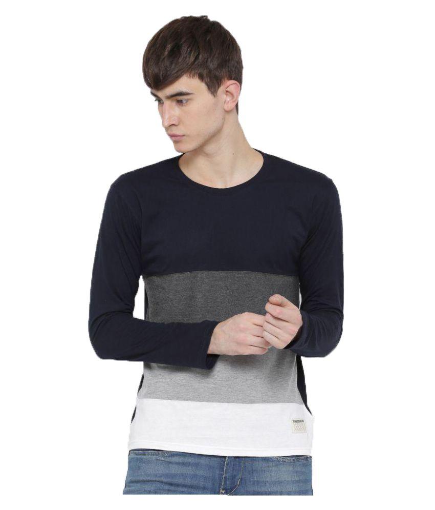 Hubberholme Multi Round T-Shirt