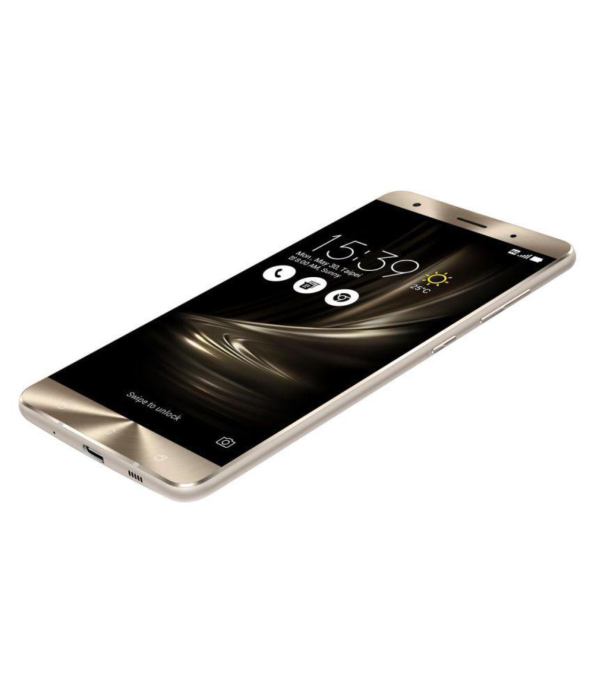 Asus Zenfone 3 Deluxe Zs570kl 256gb Mobile Phones Online At Low