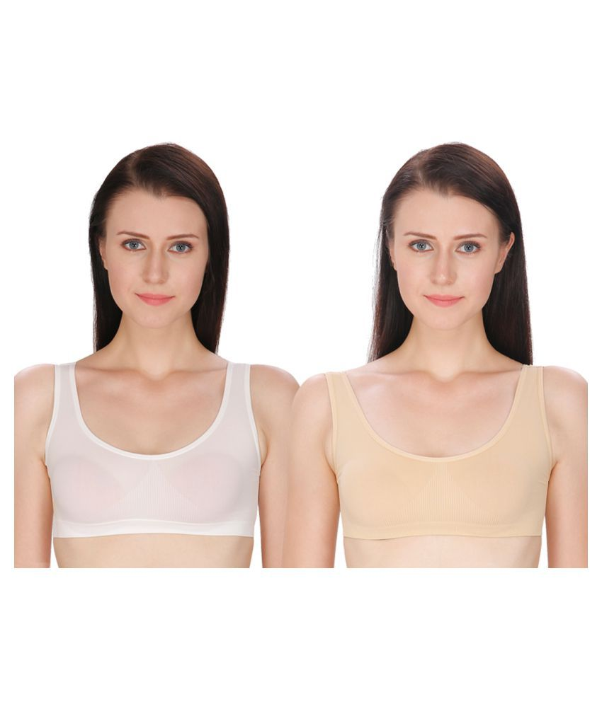 By The Way Cotton Bralette