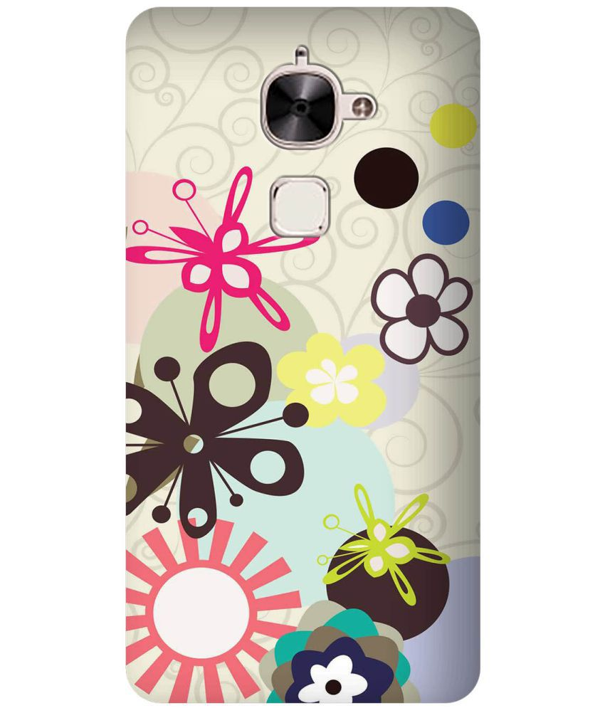 LeEco Le2 Printed Cover By SWAGMYCASE
