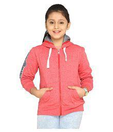 Girls Winter Wear: Buy Girls Sweaters, Sweatshirts Online at Best ...