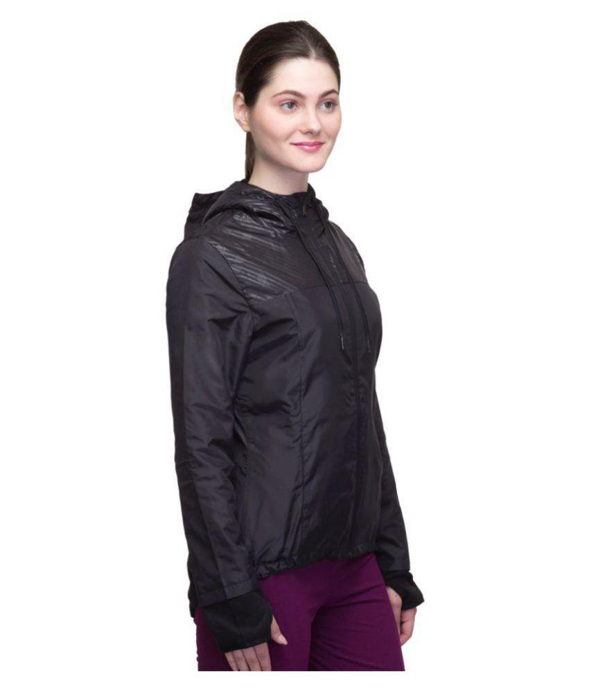 ce2379400 Reebok Polyester Blend Hooded Jackets Reebok Polyester Blend Hooded Jackets  ...