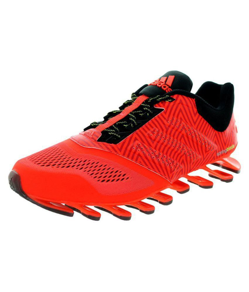 fa187cfc8ff251 Adidas Orange Running Shoes - Buy Adidas Orange Running Shoes Online at  Best Prices in India on Snapdeal
