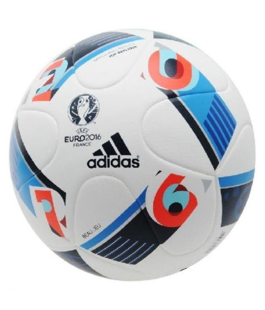 adidas uefa euro 2016 france replica football ball 5. Black Bedroom Furniture Sets. Home Design Ideas