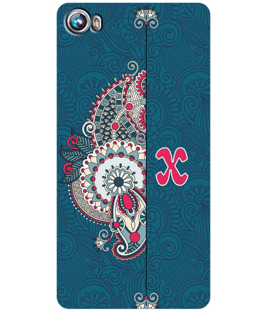 Micromax Canvas Fire 4 A107 Printed Cover By SWAGMYCASE