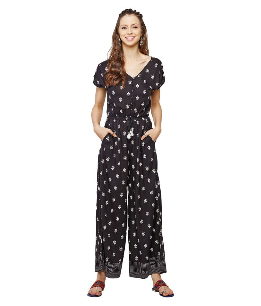352651be Cotton Jumpsuits Online India   Saddha