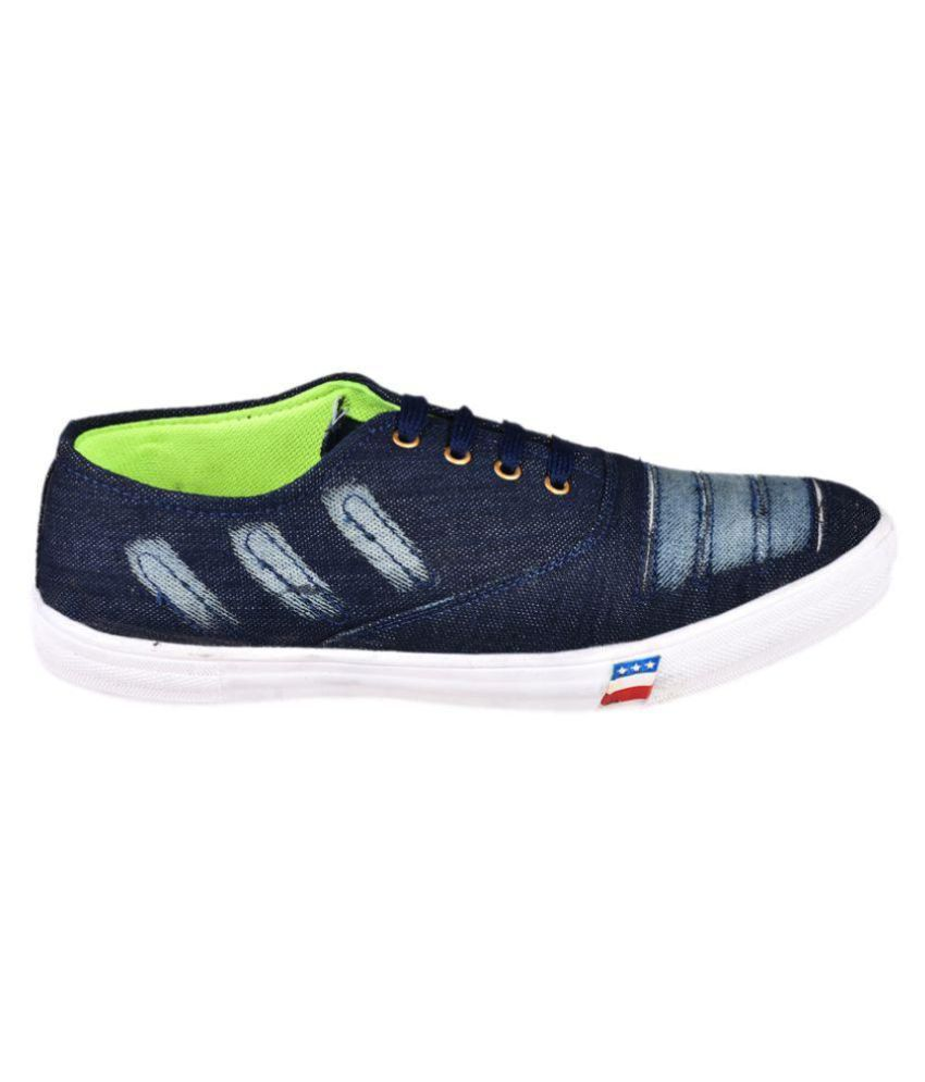 216237858acde0 Messi Sneakers Navy Casual Shoes - Buy Messi Sneakers Navy Casual ...