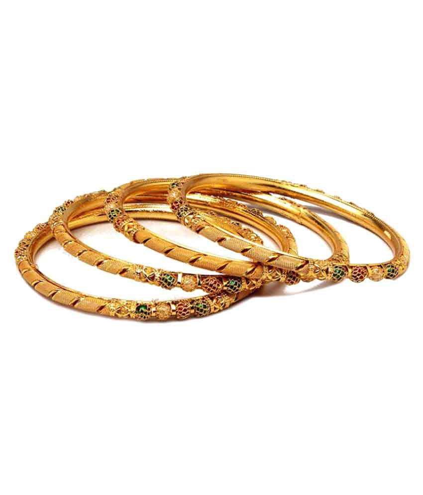 Fashion Bazaar Diva Bangles
