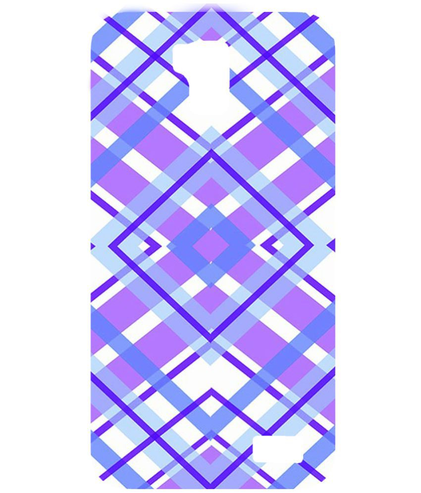 Karbonn A6 Turbo Printed Cover By GADGET LOOKS