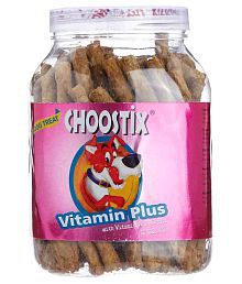 Choostix Dog Treat Vitamin Plus, 450g