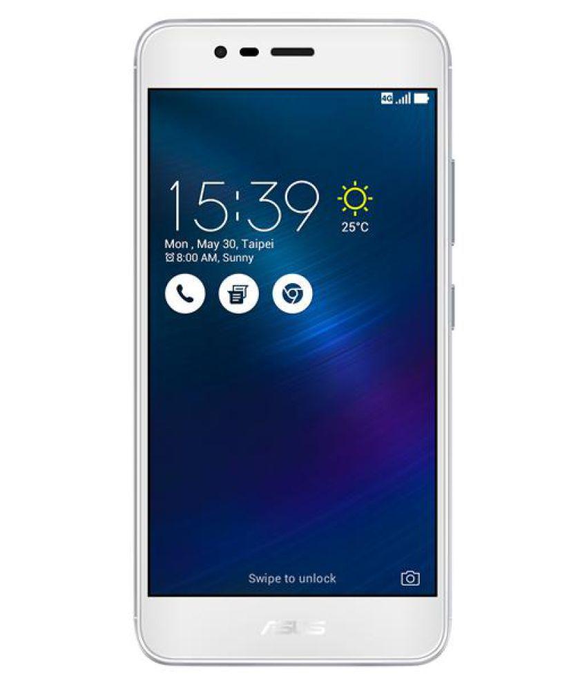 Asus ZenFone 3 Max ZC520TL (32GB, 3GB RAM) (5.2