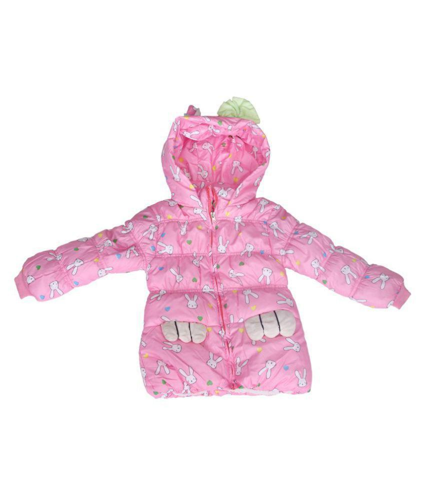 Ishika Garments Girl Jacket