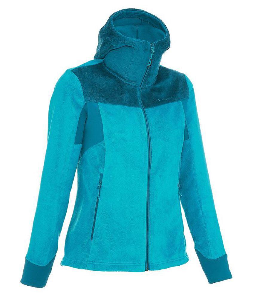 Quechua Blue Sweatshirt