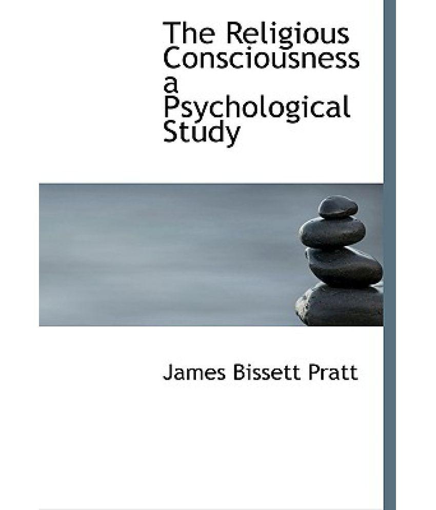 Religious Consciousness