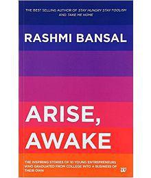 Arise, Awake