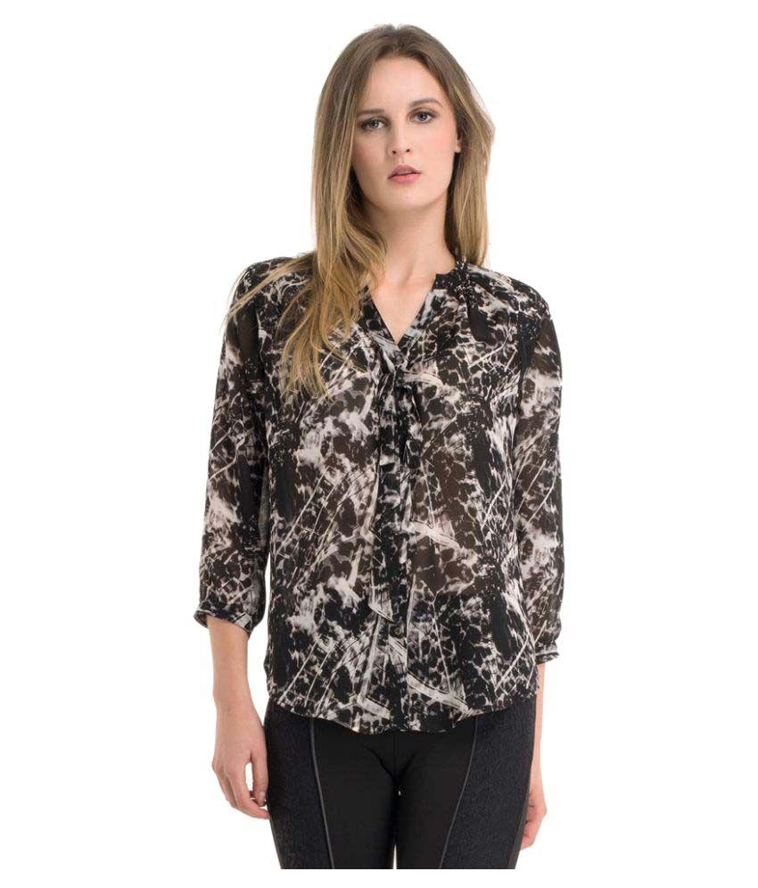Kazo Polyester Shirt