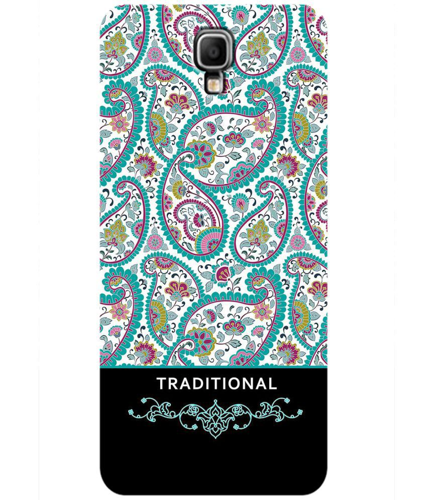 Samsung Galaxy Note 3 neo Printed Cover By SWAGMYCASE