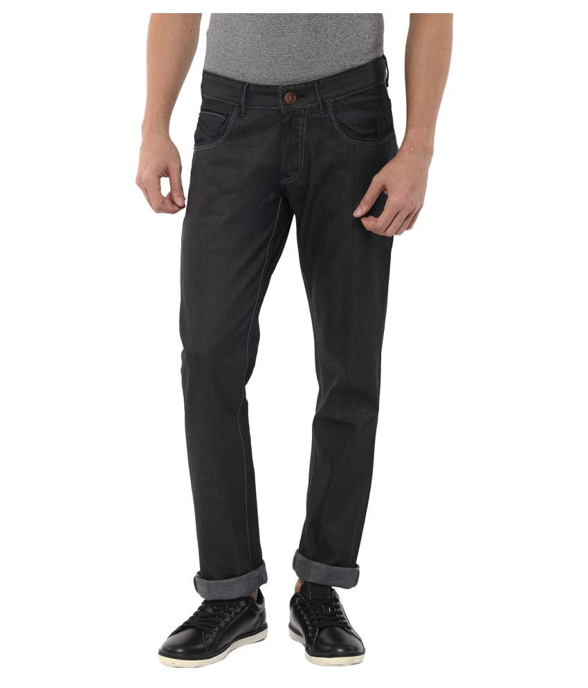 11cent Grey Slim Solid