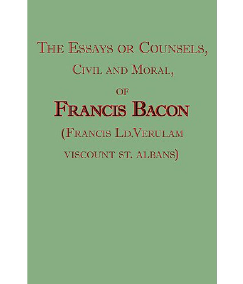 of youth and age francis bacon Xlii of youth and age gray heares upon my hedde tottel's miscellany the aged lover renounceth love thomas lord vaux this is the ballad from which.