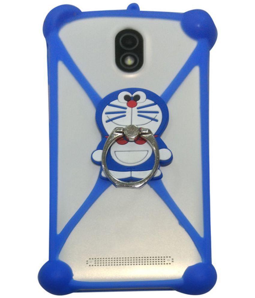 Lemon Smartphone P7 Bumper Cover by Corcepts - Multi