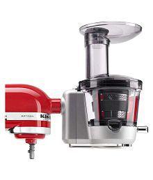 KitchenAid KSM1JA 400 Watt 1 Jar Juicer Mixer Grinder