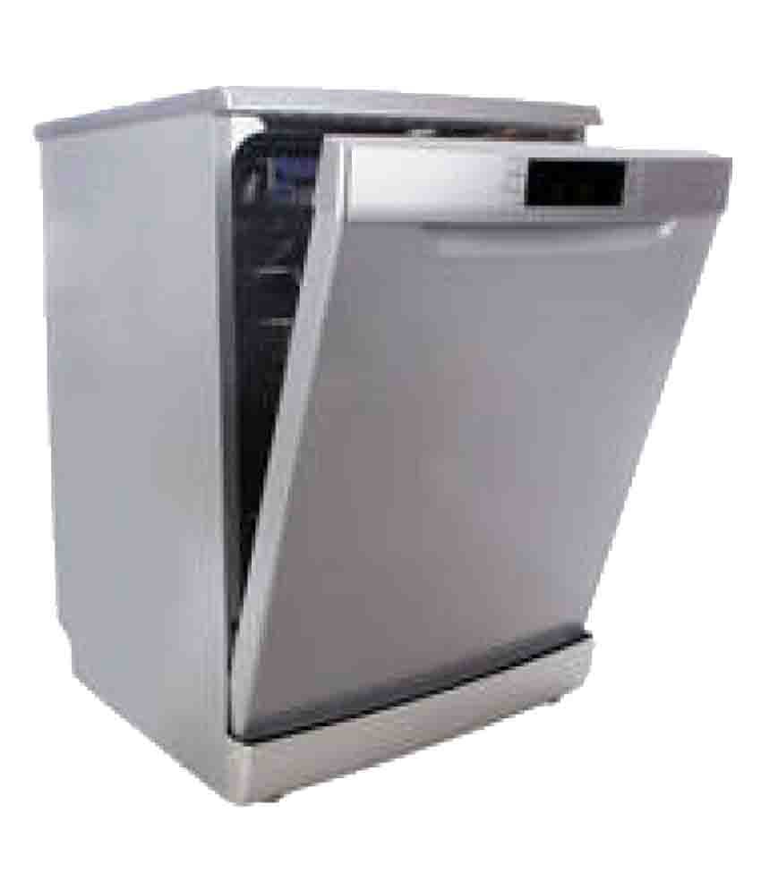 Midea 14 Places MDWFS014LSO Dishwasher