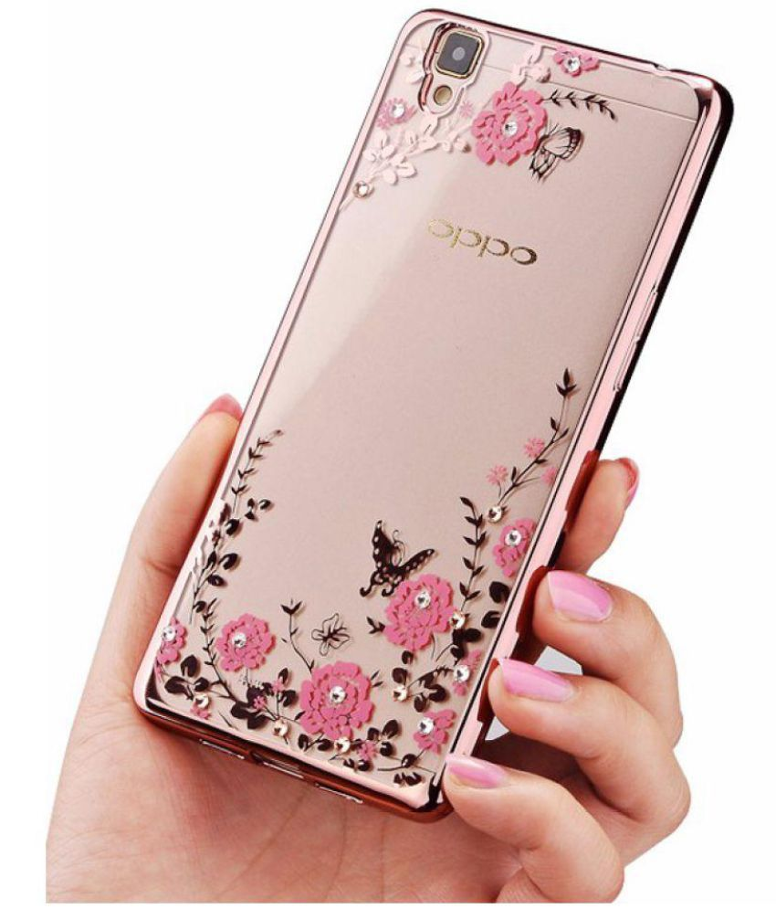 new concept 97713 55197 Oppo F1 Printed Cover By Dustin