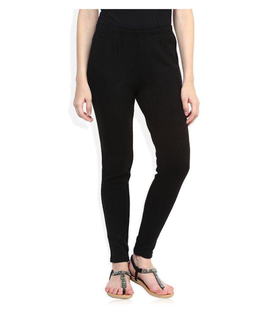 1f272f4f56 Elena Woollen Single Leggings Price in India - Buy Elena Woollen Single  Leggings Online at Snapdeal